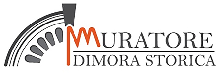 Dimora Storica Muratore Luxury Rooms Logo