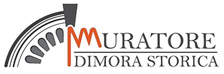 Dimora Storica Muratore Luxury Rooms Logo